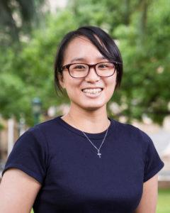 Rachael Wong - LR